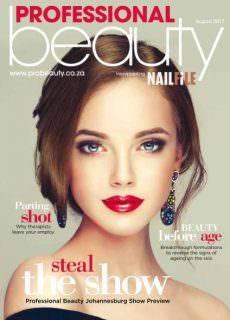 Professional Beauty SA August 2017