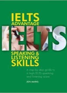 IELTS Advantage: Speaking and Listening Skills + audio