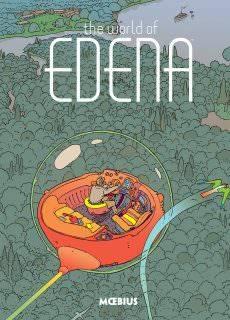 Moebius Library – The World of Edena (2016)-01