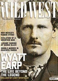 Wild West October 2017