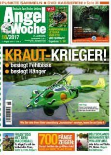Angel Woche — 11 August 2017