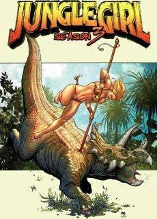 Jungle Girl – Season 3 (2016)
