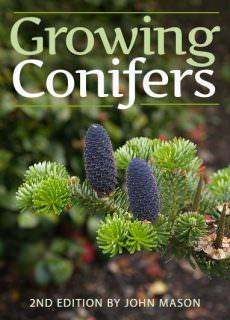 Growing Conifers by John L. Mason