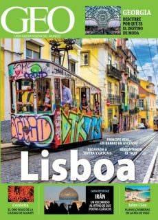 Geo Spain N.362 — Julio 2017