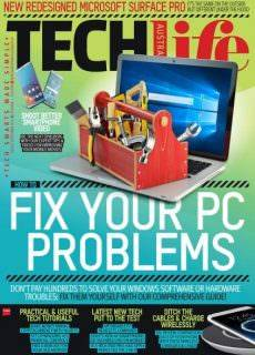 TechLife Australia Issue 67 September 2017