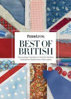 Period Living Best of British October 2017