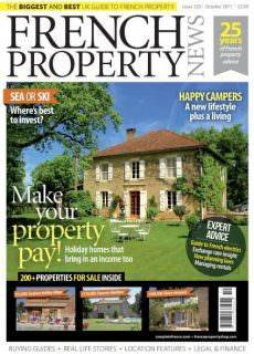 French Property News — October 2017