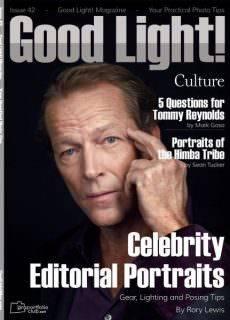 Good Light! — Issue 42 2017