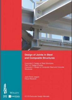 Design of Joints in Steel %26 Composite Structures EN 3