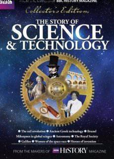 BBC History: The Story of Science and Technology 2017