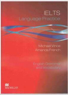 Vince Michael French Amanda Ielts Language Practice