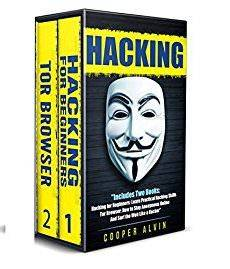 Hacking: Ultimate Hacking Guide: Hacking For Beginners