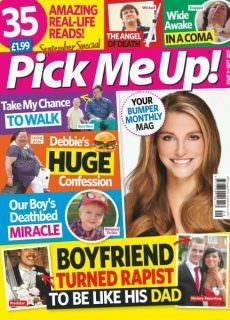 Pick Me Up! Special — September 2017