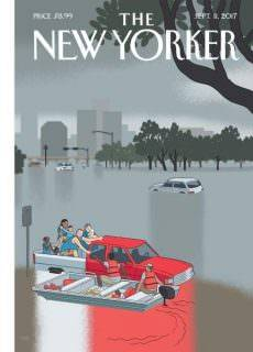 The New Yorker September 11 2017