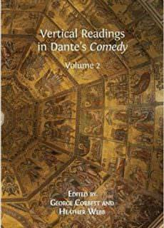 Vertical Readings in Dante's Comedy Volume 2