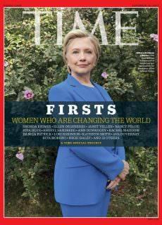 Time USA – September 18, 2017