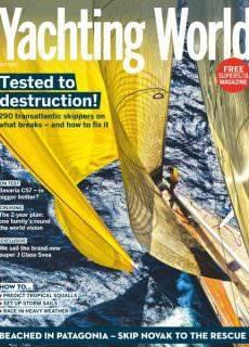 Yachting World — July 2017