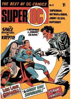 Super DC 12 (UK) (1969)