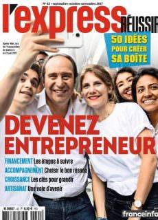 L'Express Hors-Série — Septembre-Novembre 2017