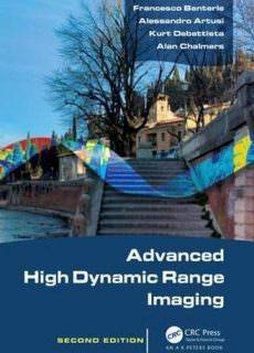 Advanced High Dynamic Range Imaging, Second Edition