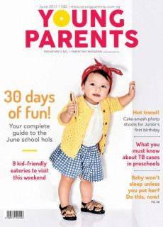 Young Parents Singapore — June 2017