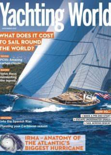 Yachting World — November 2017