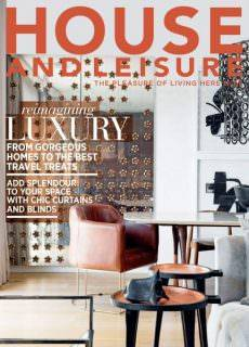 House and Leisure — November 2017