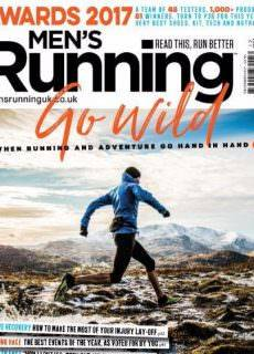 Men's Running UK – December 2017