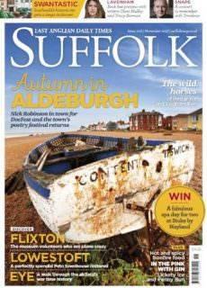 EADT Suffolk — November 2017