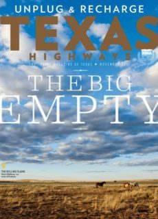 Texas Highways — November 2017