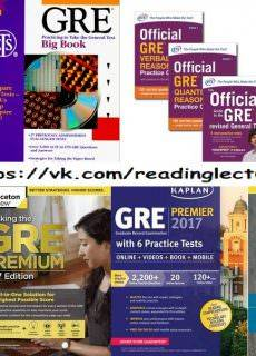 Educational Testing Service. GRE: Practicing to Take the General Test