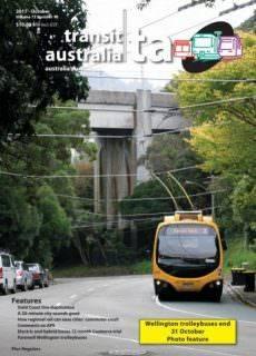 Transit Australia — October 2017