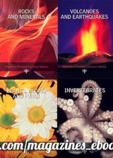 Britannica Illustrated Science Library Part 1