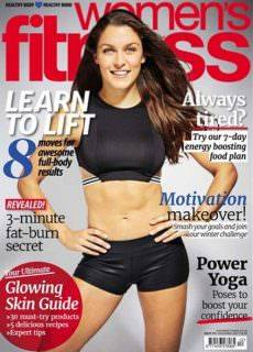 Women's Fitness UK — December 2017