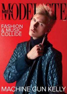 Modeliste Men's — September 2017