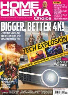 Home Cinema Choice — November 2017