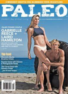 Paleo Magazine — October-November 2017