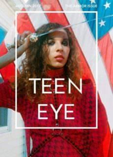 Teen Eye — Autumn 2017
