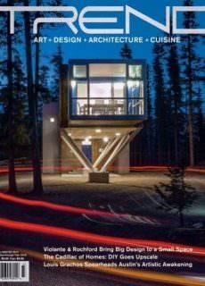 Trend Magazine — Fall-Winter 2017-2018
