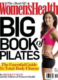Women's Health South Africa — Best of Women's Health Big Book of Pilates (2013)