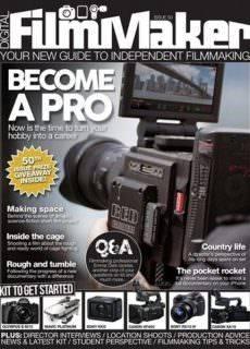 Digital FilmMaker — Issue 50 2017