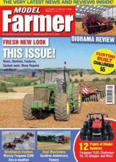 Model Farmer — September-October 2017