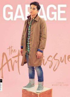 Garage — October-November 2017