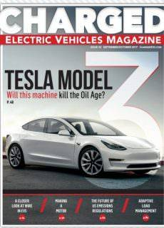 Charged Electric Vehicles — September-October 2017
