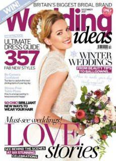Wedding Ideas — December 2017