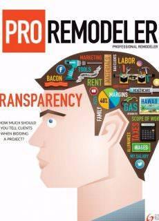 Professional Remodeler – October 2017
