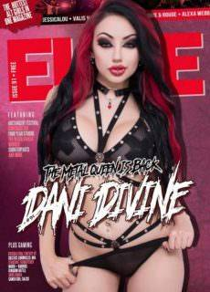Elite Magazine — Issue 91 2017