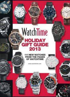 WatchTime — Holiday Gift Guide 2013