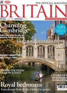 Britain — November-December 2017