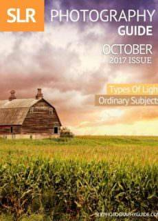 SLR Photography Guide — October 2017